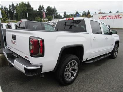 new 2017 gmc sierra 1500 slt truck in parksville 17036 harris auto group. Black Bedroom Furniture Sets. Home Design Ideas